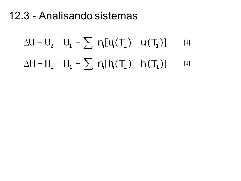 12.3 - Analisando sistemas [J] [J]